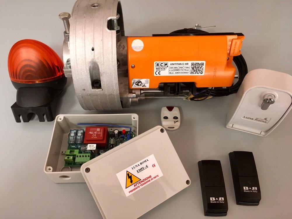 Schema Elettrico Per Serrande : Serrande elettriche e motorizzate serrande avvolgibili luna roma